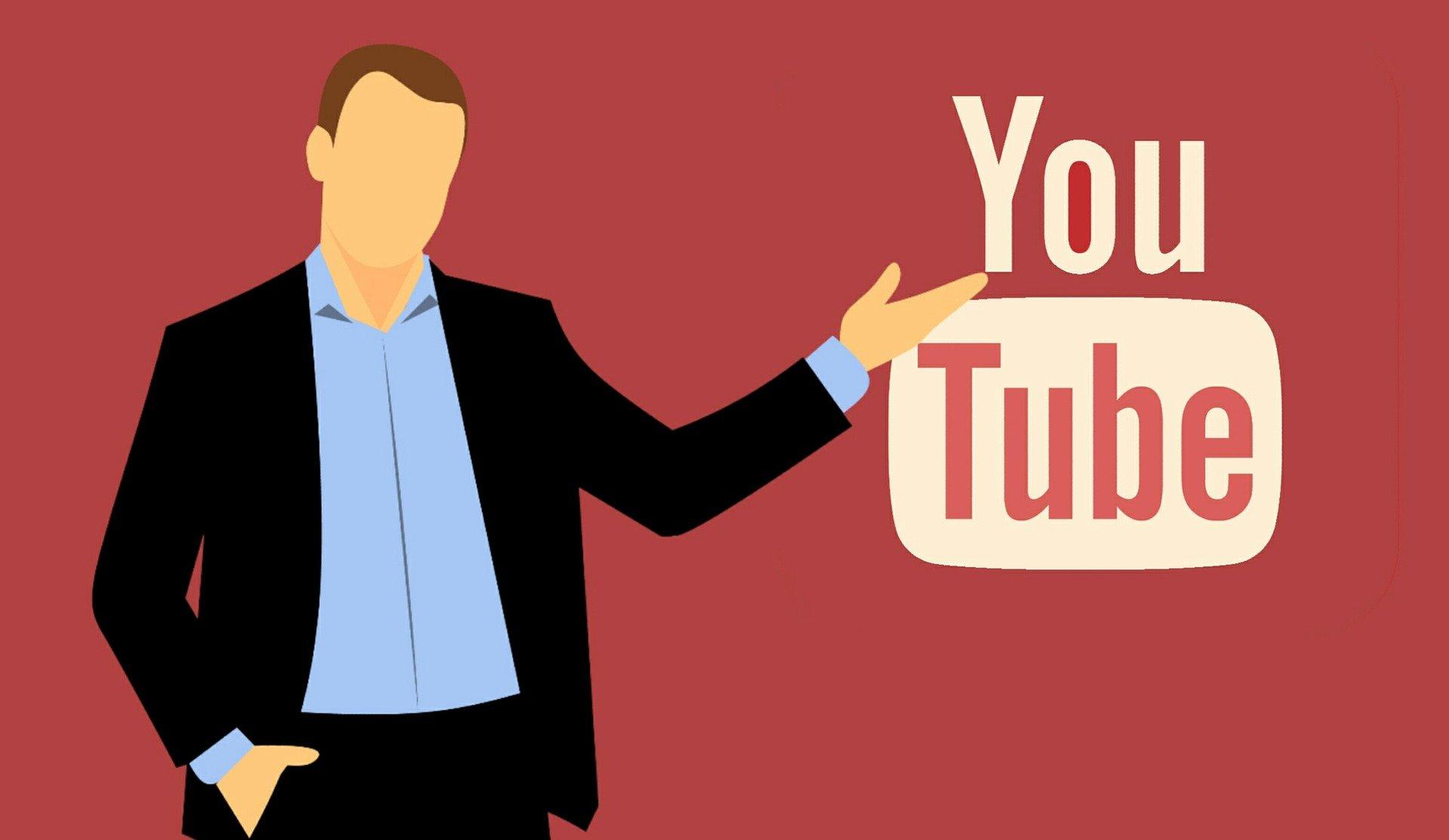 BGH Urteil: Umfang eines Auskunftsanspruch gegenüber Youtube